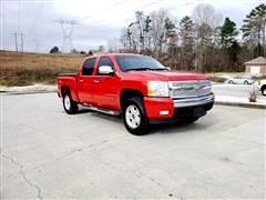 2007 Chevrolet 1500 Pickups