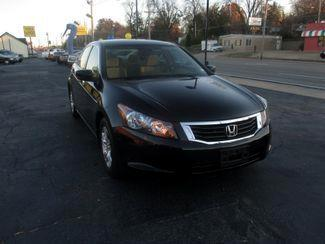 Honda Accord LX-P Sedan AT 2008