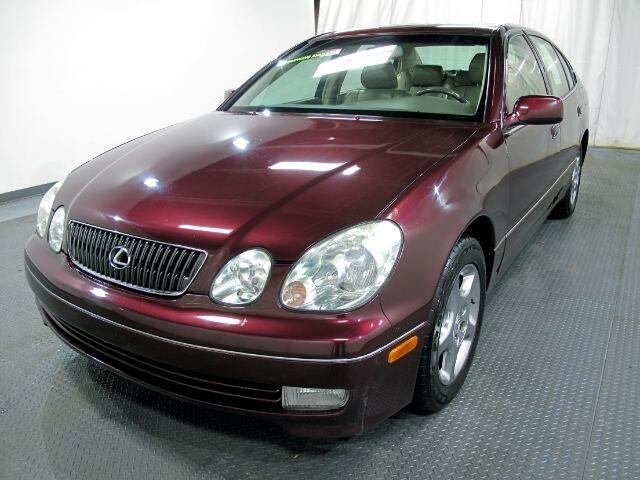 2004 Lexus GS GS 300