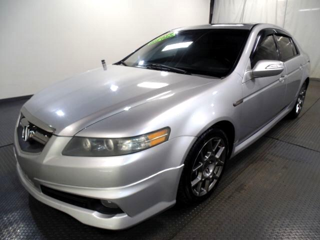 2007 Acura TL 4dr Sdn AT Type-S