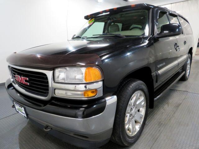 2006 GMC Yukon XL 4dr 1500 4WD SLT