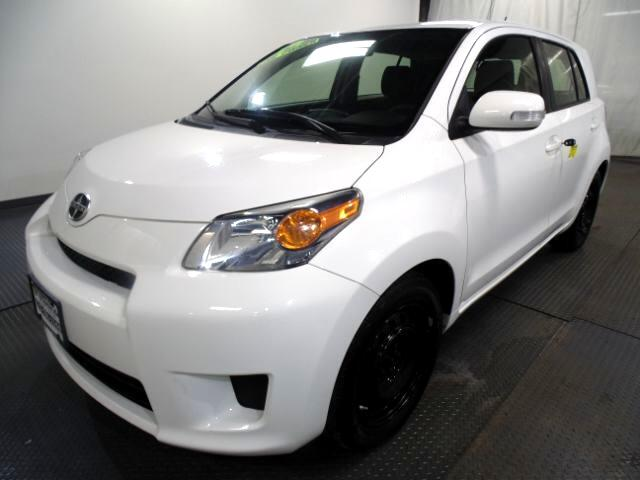 2014 Scion XD 5dr HB Man (Natl)