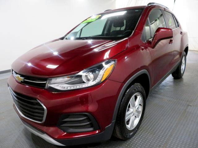 buy here pay here 2017 chevrolet trax awd 4dr lt for sale in cincinnati oh 45216 nw automotive group. Black Bedroom Furniture Sets. Home Design Ideas
