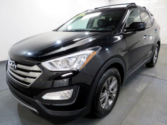 2016 Hyundai Santa Fe FWD 4dr 2.4