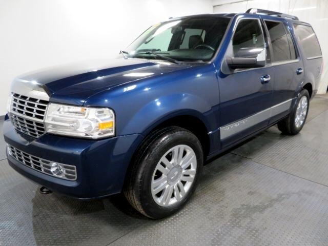 2013 Lincoln Navigator 4WD 4dr