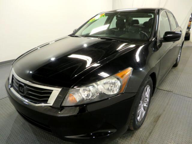 2012 Honda Accord 4dr I4 Auto SE