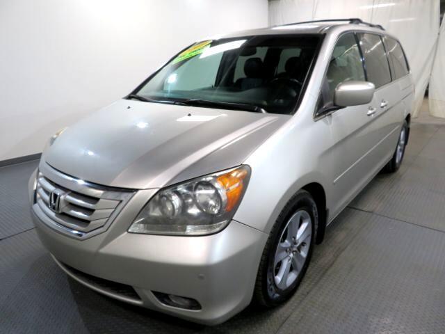 2009 Honda Odyssey 5dr Touring