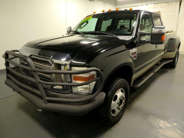 """2010 Ford F-350 4WD Crew Cab 172"""" XL"""
