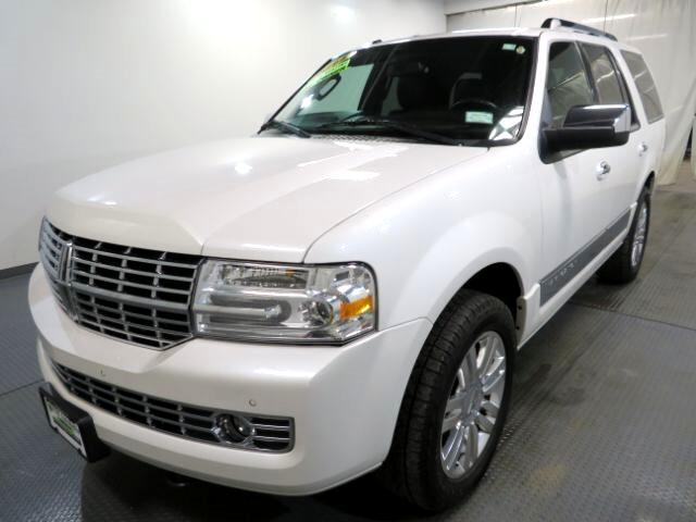 2014 Lincoln Navigator 4WD 4dr