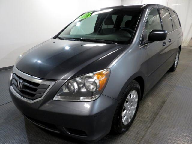 2010 Honda Odyssey 5dr LX