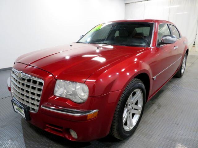 2007 Chrysler 300 4dr Sdn 300C RWD