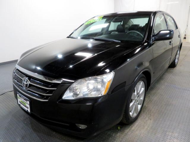 2007 Toyota Avalon 4dr Sdn XL (Natl)
