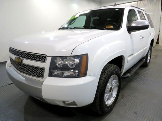 2008 Chevrolet Tahoe 4WD 4dr 1500 LT w/2LT