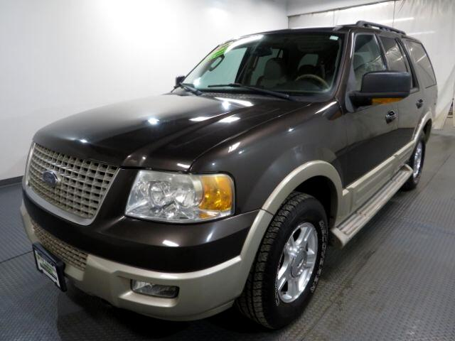2006 Ford Expedition 4dr Eddie Bauer 4WD
