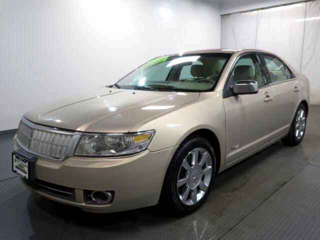 2008 Lincoln MKZ 4dr Sdn FWD