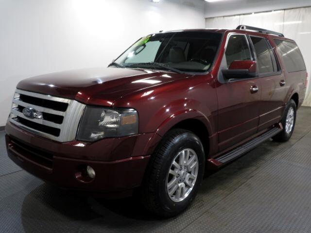 2013 Ford Expedition EL 2WD 4dr Limited