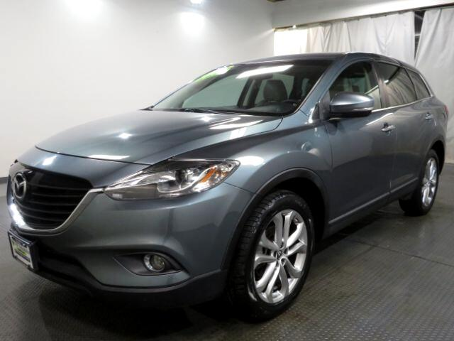 2013 Mazda 9 AWD 4dr Grand Touring