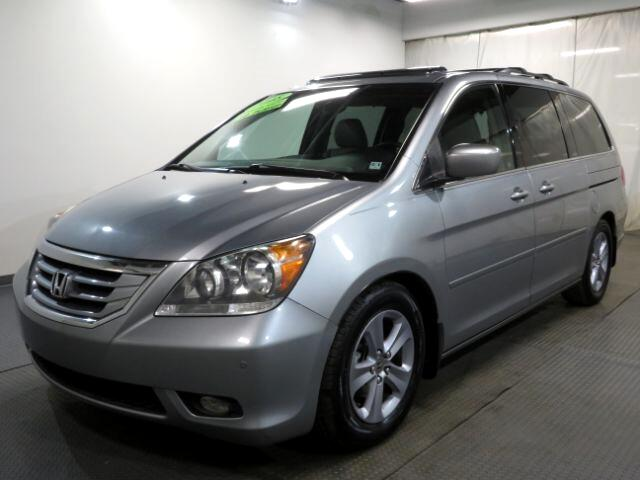 2008 Honda Odyssey 5dr Touring