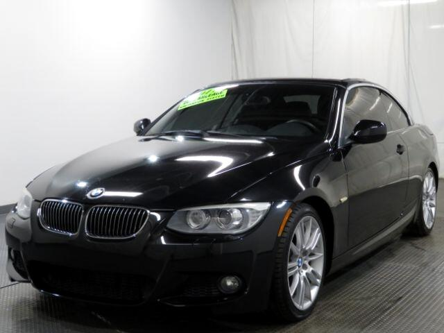 BMW 3-Series 2dr Conv 335i 2011