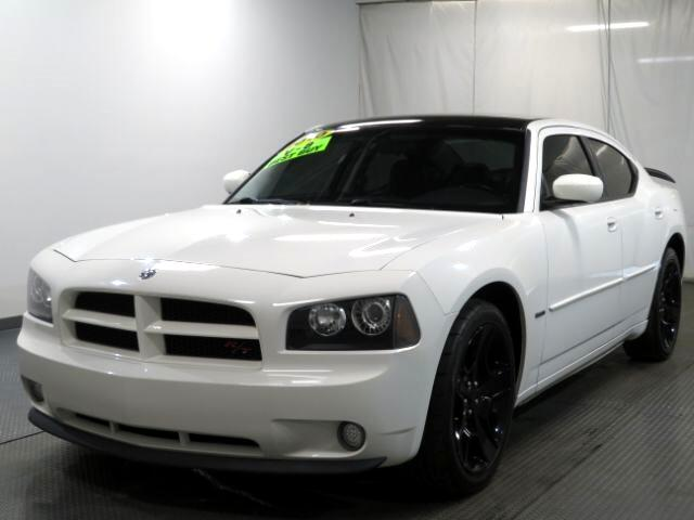 2010 Dodge Charger 4dr Sdn R/T RWD *Ltd Avail*