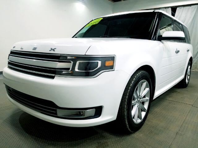 Ford Flex 4dr Limited FWD 2016