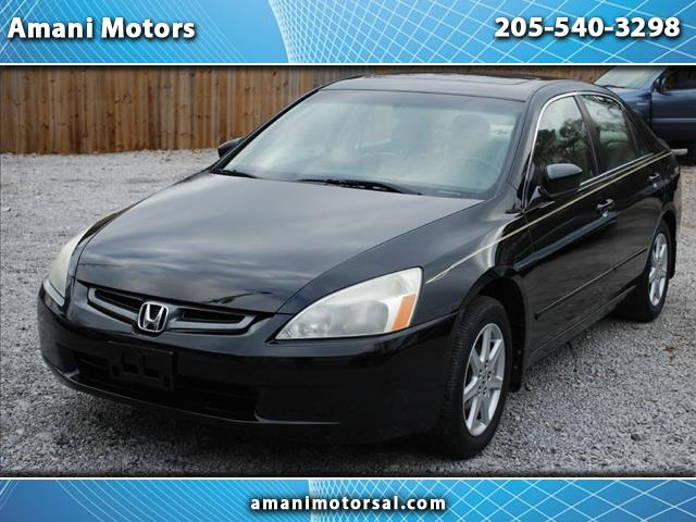 2003 Honda Accord EX