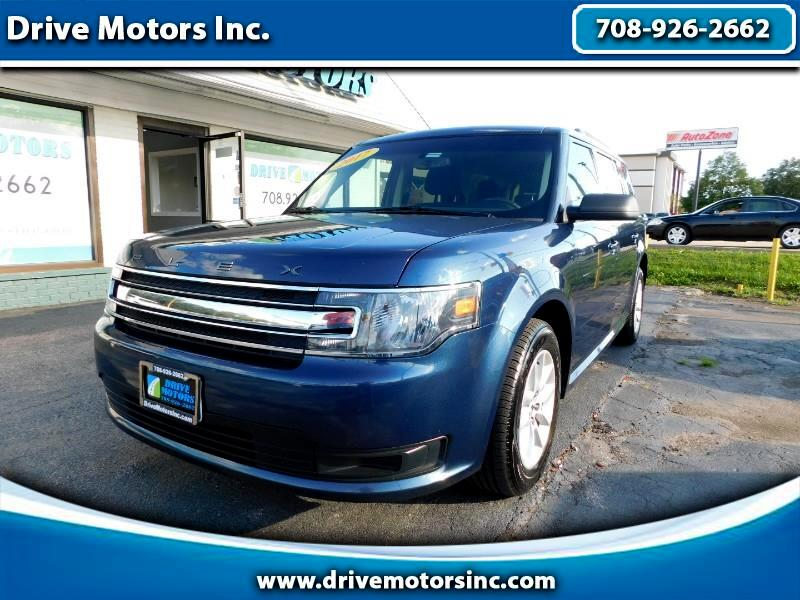 Ford Flex SE FWD 2017
