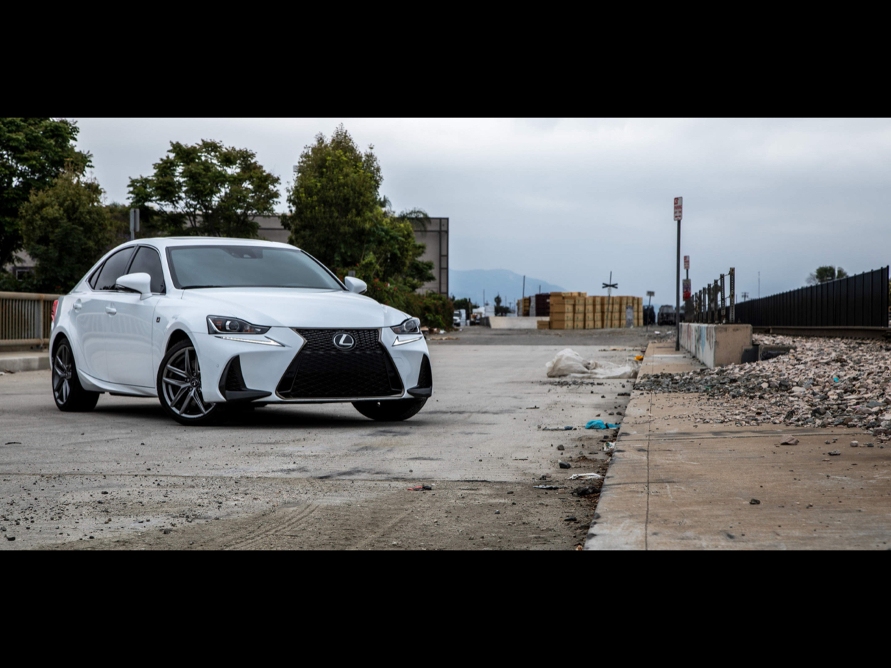 Lexus IS 200t 2018