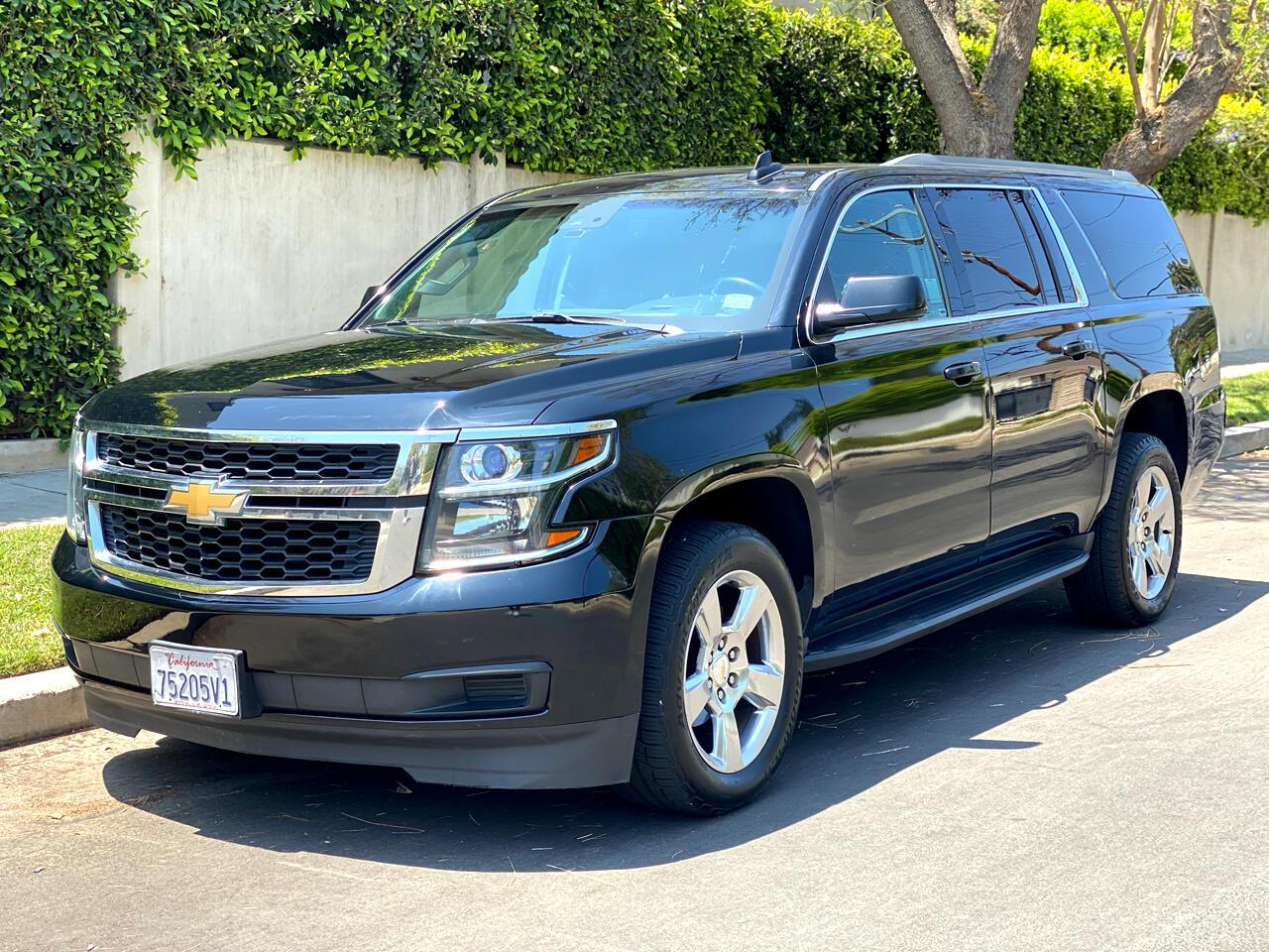 Chevrolet Suburban LT 2WD 2017