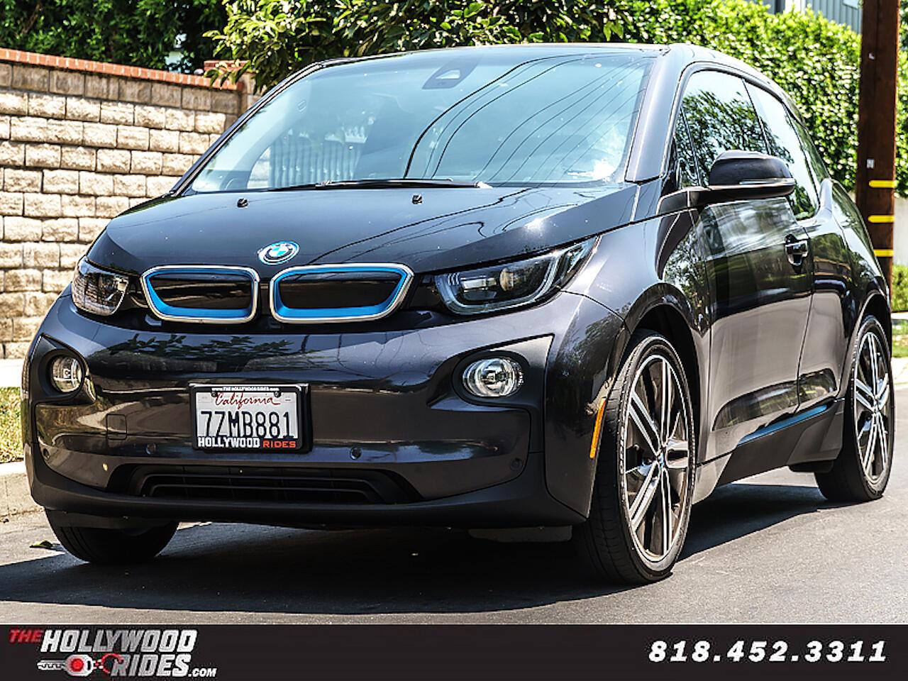 BMW i3 Base 2014
