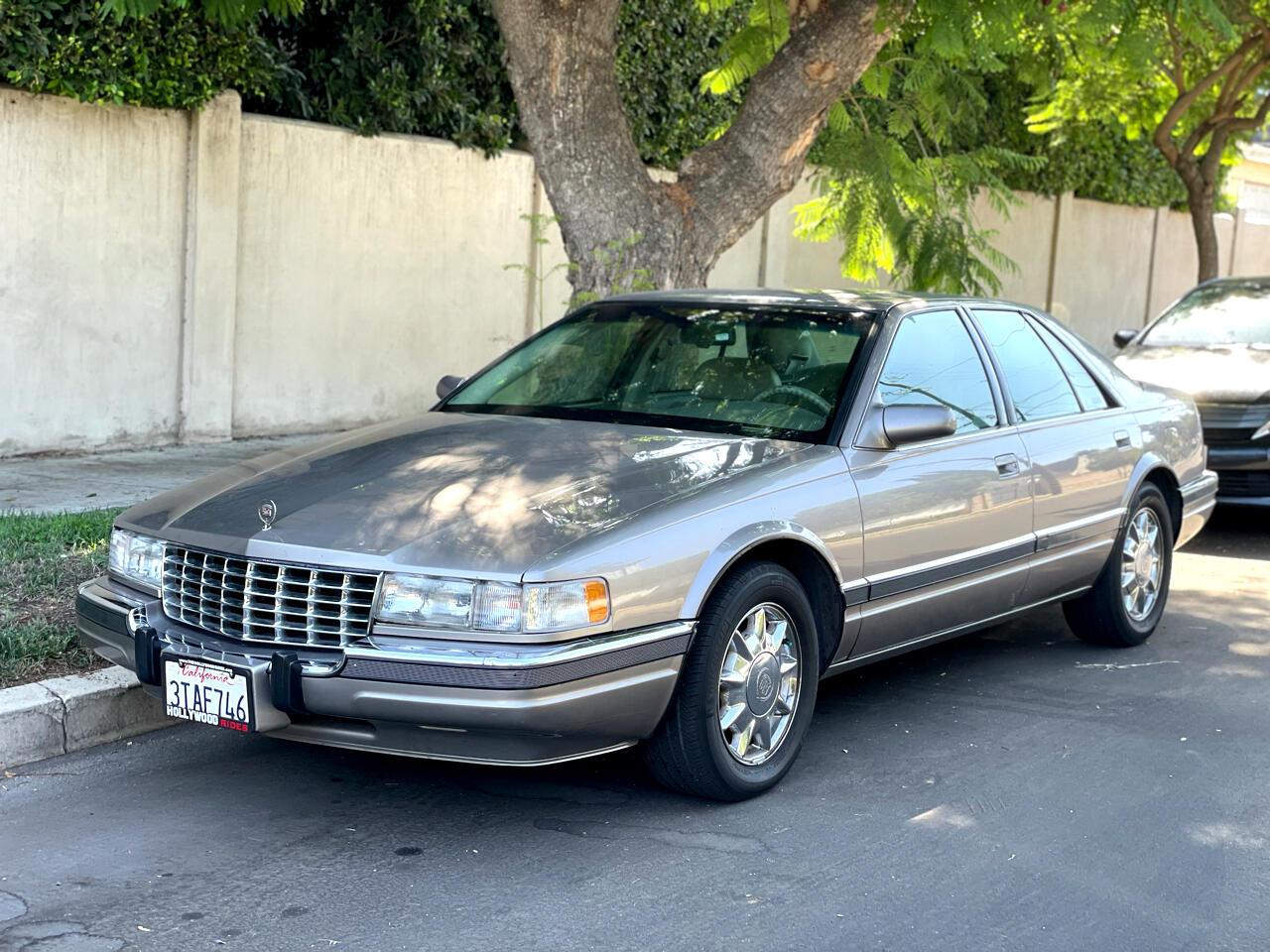 Cadillac Seville SLS 1996