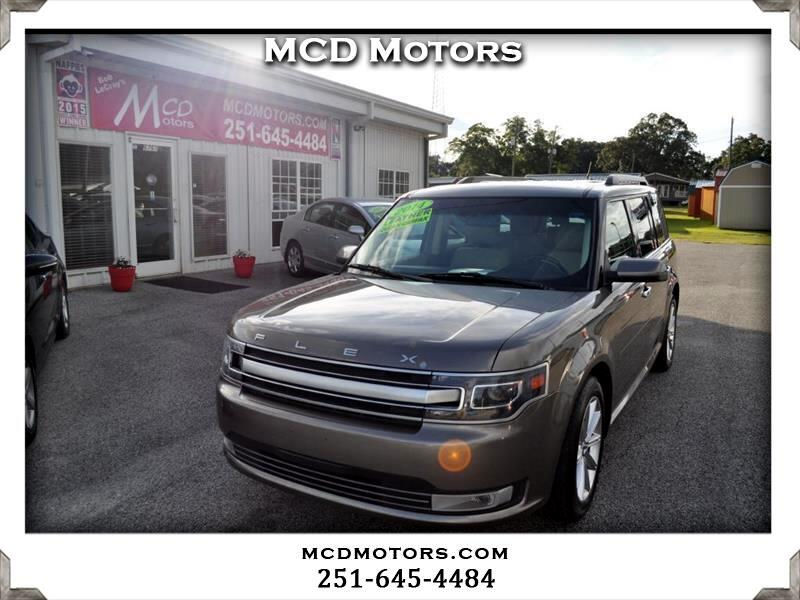 2014 Ford Flex LIMITED