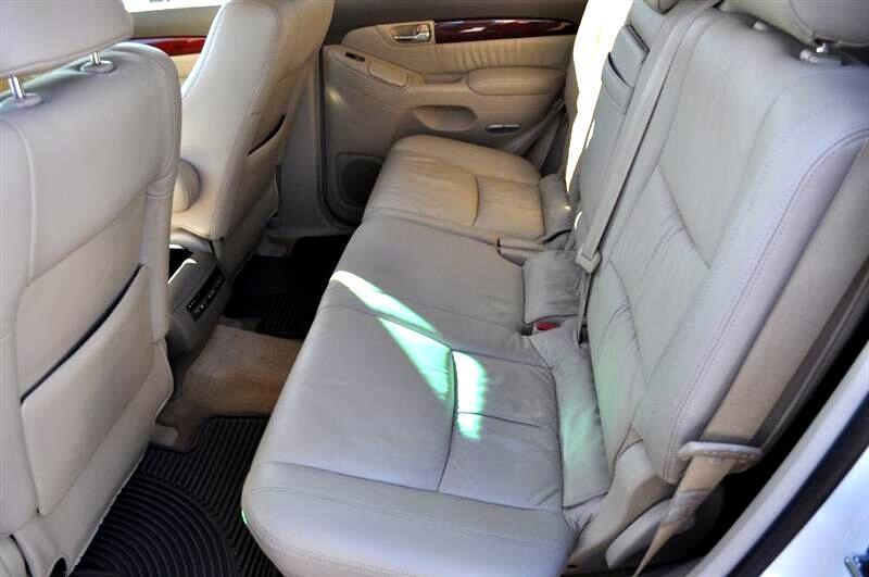 2008 Lexus GX 470 470