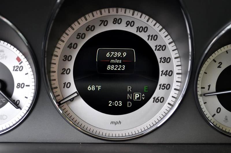 2014 Mercedes-Benz GLK-Class 250 BLUETEC