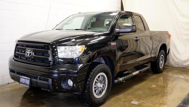 2012 Toyota Tundra Grade ROCK WARRIOR