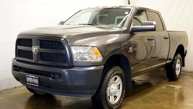 2017 RAM 2500 Tradesman 4X4 6-SPEED