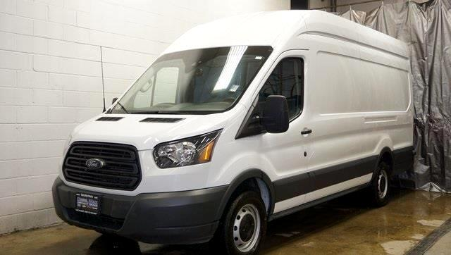 2018 Ford Transit Base EL HIGH ROOF