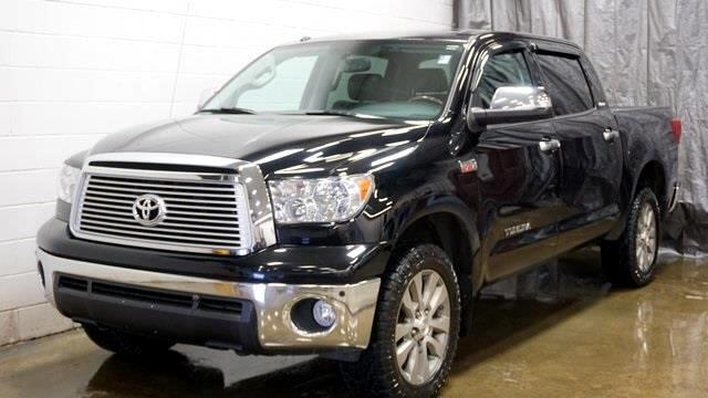 2013 Toyota Tundra Limited 4X4