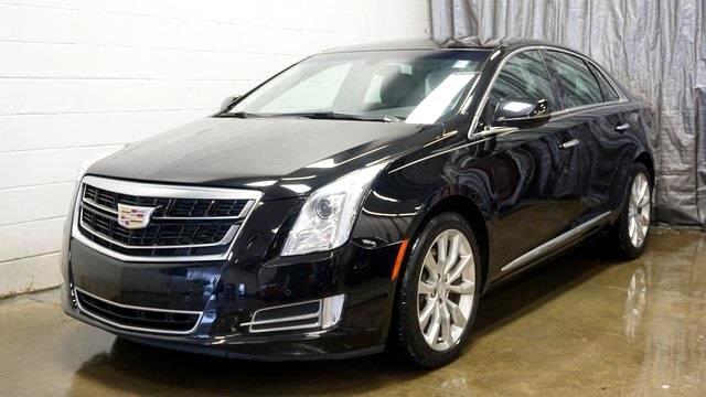 2017 Cadillac XTS Luxury AWD