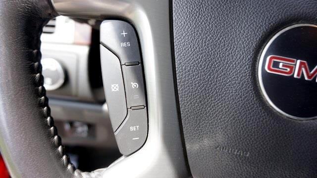 2012 GMC Sierra 2500HD SLT
