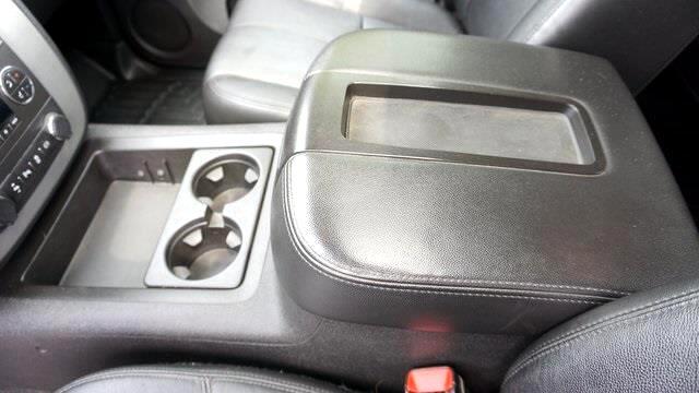 2012 Chevrolet Silverado 2500HD LTZ