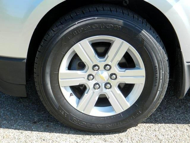 2012 Chevrolet Traverse LT