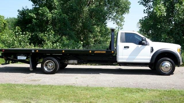 2017 Ford F-550 XL 19' ROLLBACK