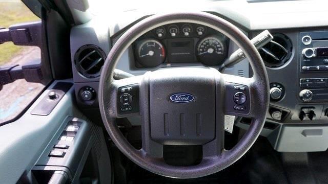 2015 Ford F-350 SD XL