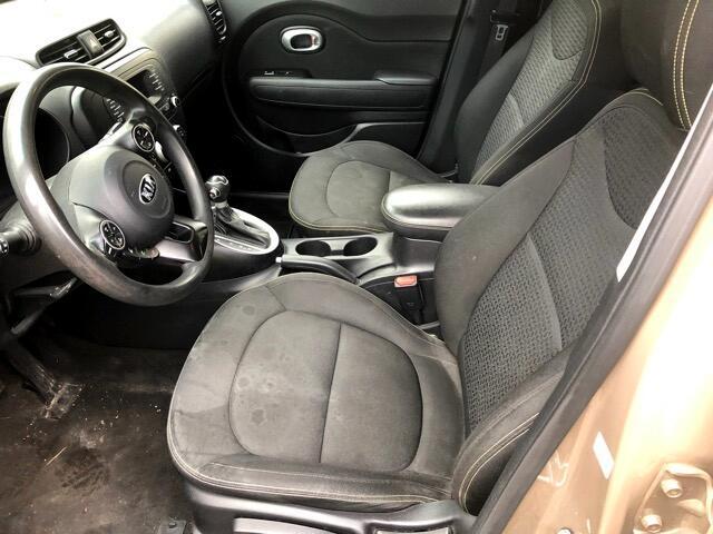 2015 Kia Soul 5dr Wgn Auto !