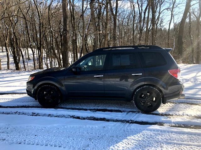 2009 Subaru Forester 2.0XT Premium
