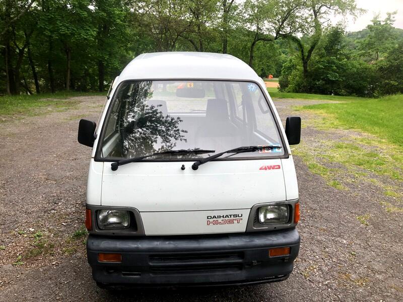 Daihatsu HiJet  1991