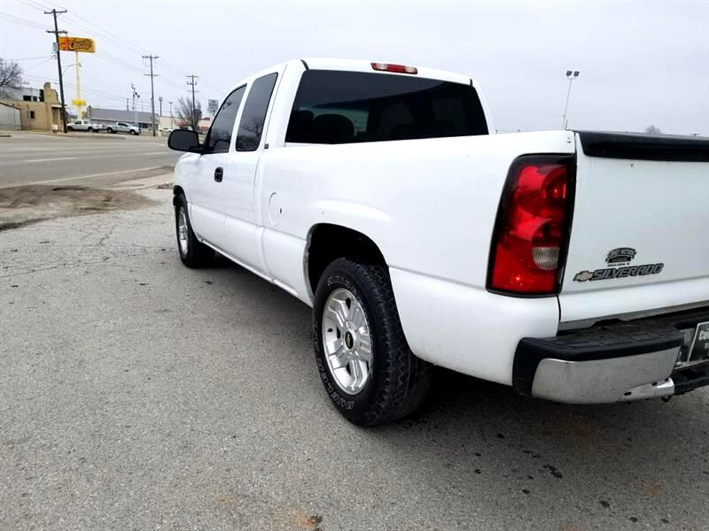 2007 Chevrolet SILVERADO 1500 Classic EXT LT 2wd ASK ABOUT BUY HERE PAY HER