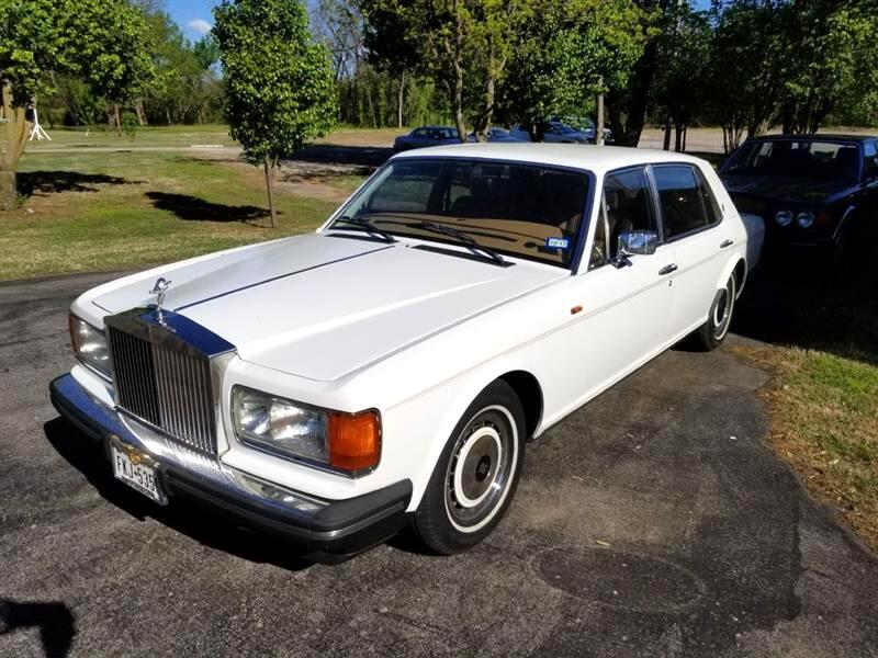 1994 Rolls-Royce Silver Spur Siver Spur lll Pmts: $669.00 per mo w.a.c.