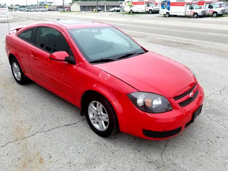 2005 Chevrolet Cobalt LS Coupe *TRADE IN SPECIAL*
